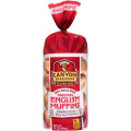 Save $1.25 off Canyon Bakehouse Gluten Free Honey Whole Grain English Muffins