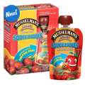 Save $1.00 off Musselman's® SQUEEZABLES Apple Sauce