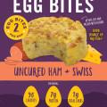 Save $1.00 off ONE (1) Nellie's Sous Vide Egg Bites