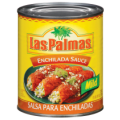 Save $1.00 off TWO (2) Las Palmas Products