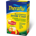 Save $1.00 on any ONE (1) Theraflu® Cold & Flu Product