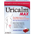 Save $3.00 off ONE (1) Uricalm® Urinary Tract Health Product